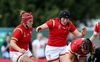 WRWC Preview: Canada v Wales