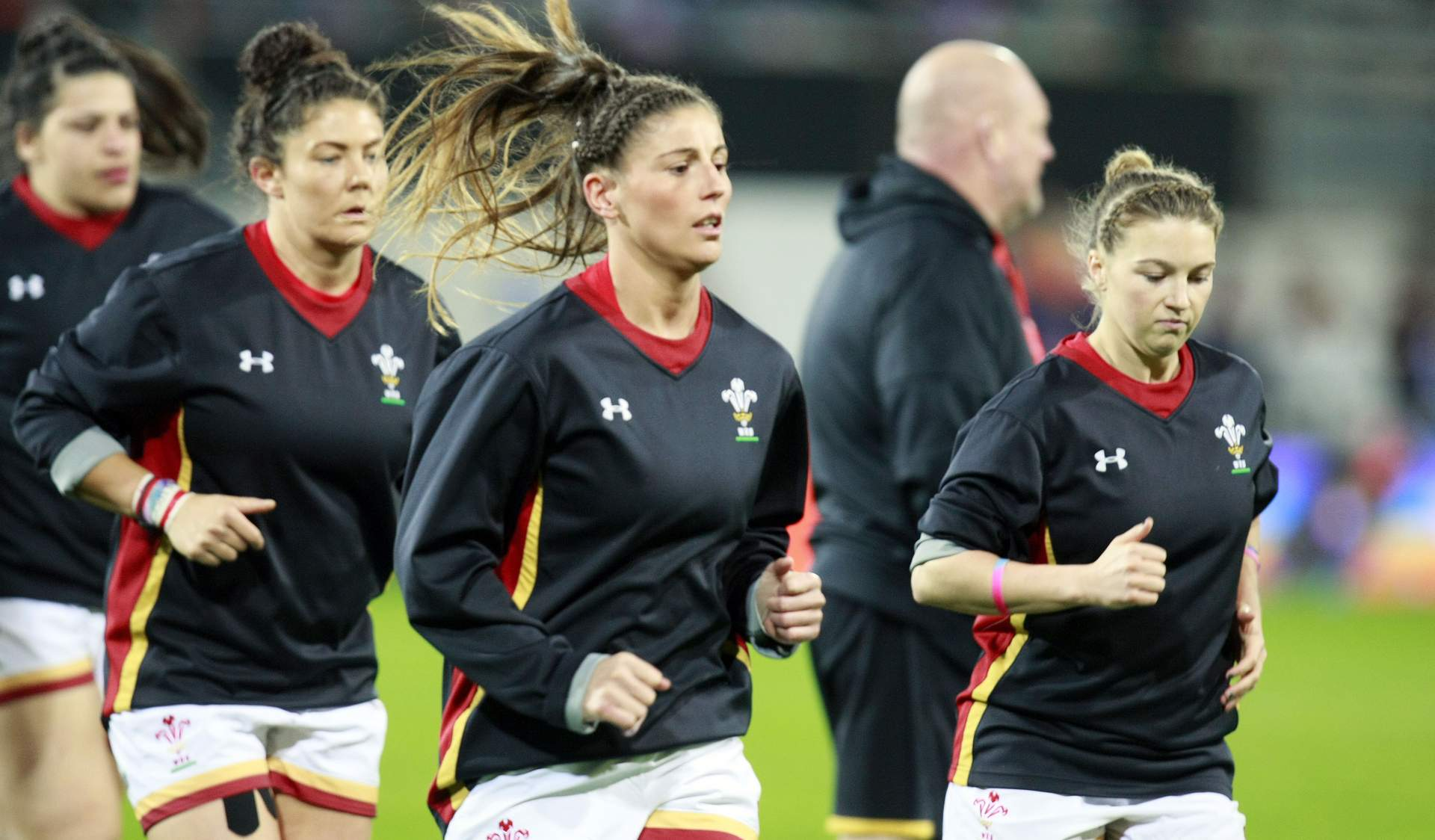 Wales announce Women's Rugby World Cup squad