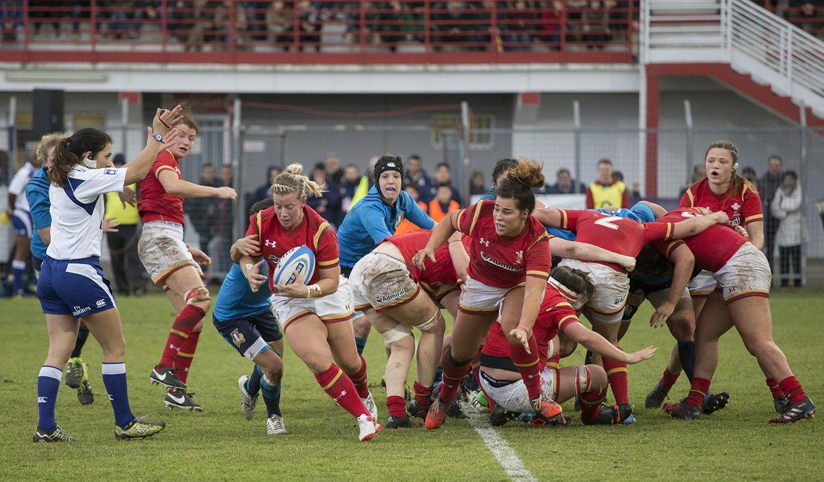 BLOG: I believe in Wales Women
