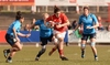 REPORT: Italian job step too far for Wales