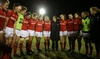 'Good starting point' for Wales