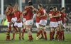 REPORT: Wales Under 20 win historic Grand Slam