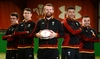 Phillips hoping Wales are on song