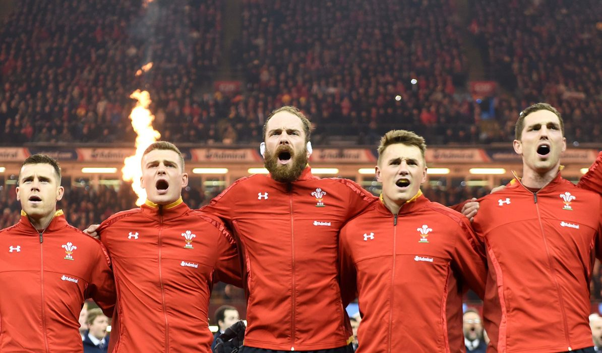 614a6ba7725 Ticket prices for Under Armour Series reduced : Welsh Rugby Union