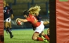 REPORT: Wales Women thrash Hong Kong