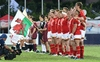 England dash Welsh hopes in Tbilisi