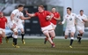 Deadly Grayson sinks Wales U18