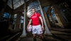 Warburton named Lions captain