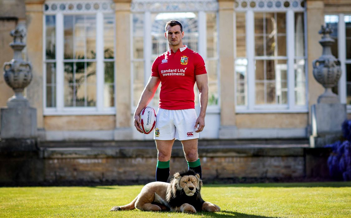 'Performance' is key for Warburton