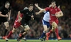 Wales tickets going on public sale