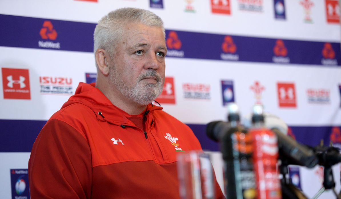 Kearney starts mind games with Biggar ahead of Wales test