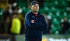 Pivac ready for New Year showdown in Bath