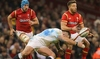 Jones urges Wales to finish the job