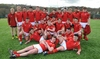 Welsh Schools U16 secure win over England