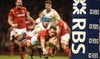 REPORT: Daly dashes Wales hopes