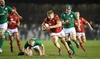 PREVIEW: Wales U20 out to quell French power