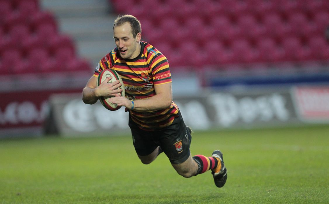 Wizards and Quins conjure up 11 try feast