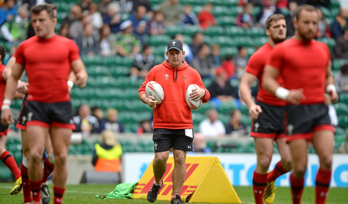 Wales face 'exciting' prospect in Dubai