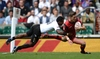 Williams answers GB Sevens SOS call