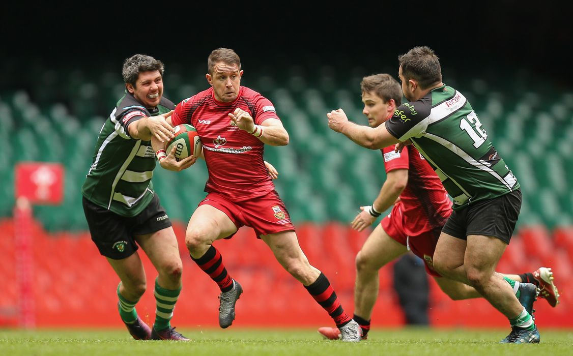 AUDIO: Shane Williams relives Bowl success with Amman United