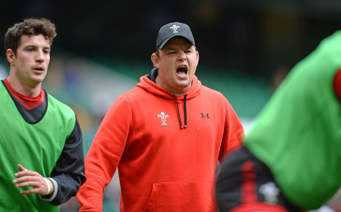 Williams: Rio Sevens big boost for Wales