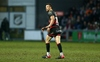 PREVIEW: Kirchner starts in midfield at Ebbw Vale
