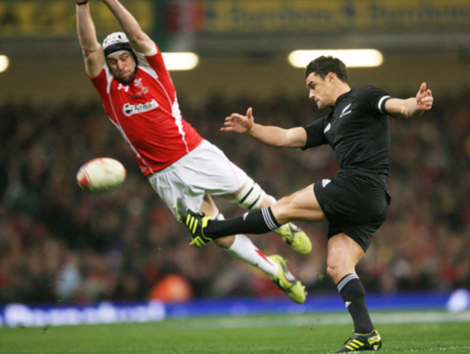 Welsh Rugby Union : Newsroom : WRU reveal autumn fixtures