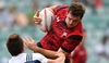 Wales Sevens go out on a high in Vegas