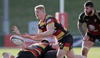 PREMIERSHIP: Quins aim to move to the top