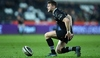 Biggar gets his kicks with help of Cardiff University