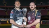 CUP PREVIEW: RGC target history