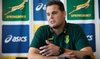 South Africa unchanged for Cardiff clash