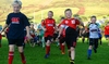 Summer mini rugby trial launched