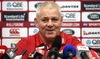 Warburton returns as Lions go for broke