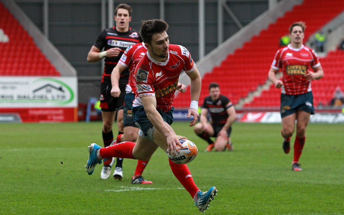 Wales Sevens moving on to Sydney