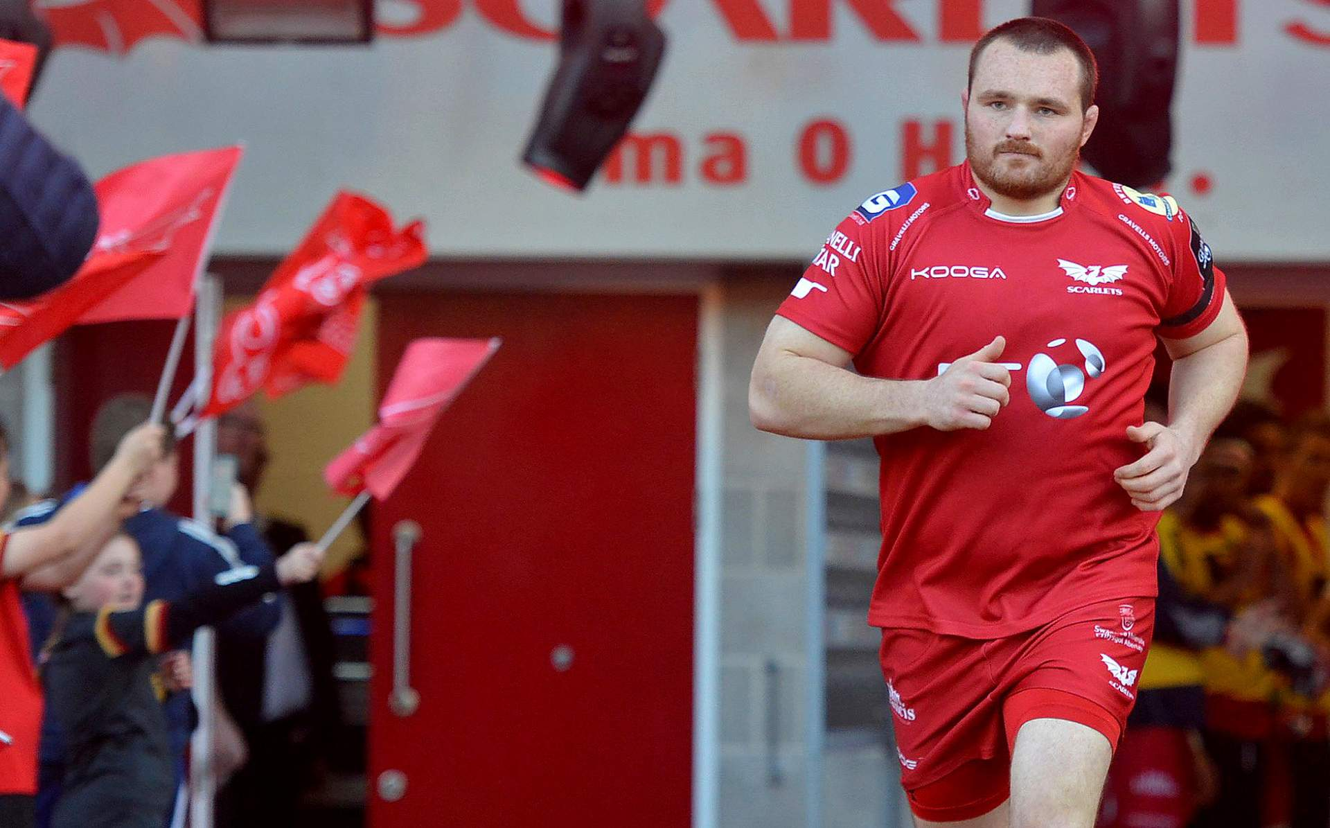 PREVIEW: Owens returns to lead Scarlets in must-win game