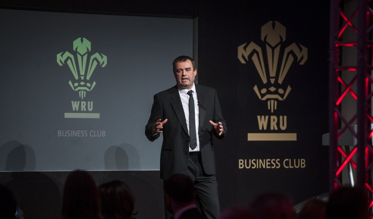 Welsh rugby is powerful - Phillips