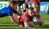 Scarlets handed double injury blow