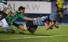 REPORT: Blues seal bonus-point win as Jenkins steps in at scrum-half