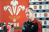 Howley talks squad selection