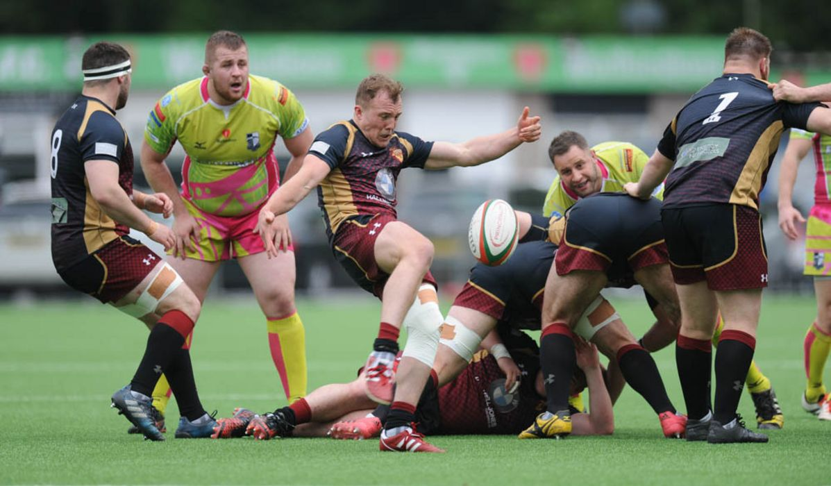 Premiership preview: Pontypridd and RGC ready for battle