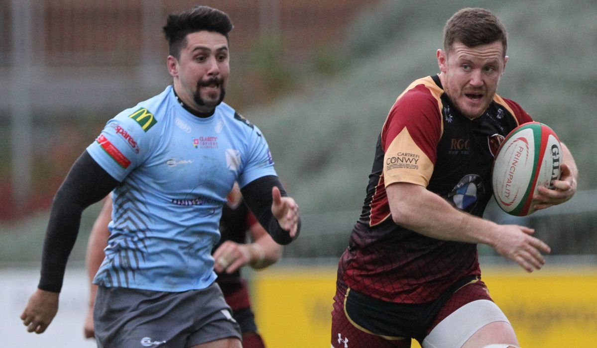 PREM REVIEW: RGC keep up the pressure at the top