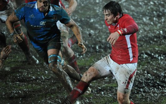 Rhodri Williams