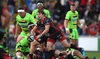 REPORT: Dragons beaten by Saints