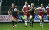 REPORT: Northampton too good at Rodney Parade