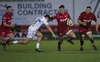 REPORT: Scarlets beaten by Exeter