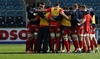 Scarlets unchanged for final reckoning