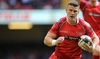 Preview: Williams to lead Scarlets in Toulon