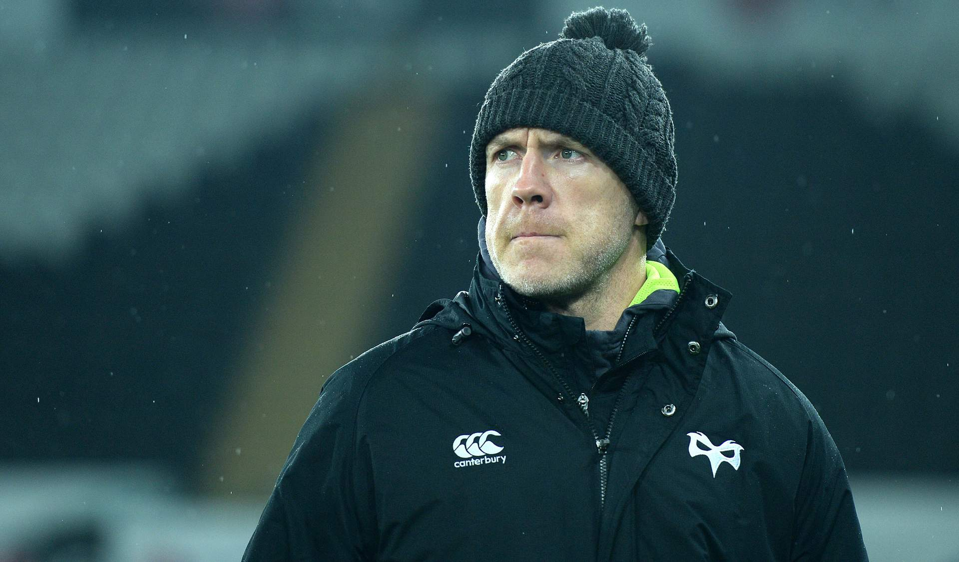 Tandy leaves Ospreys