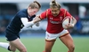 REPORT: Wales Women defeated